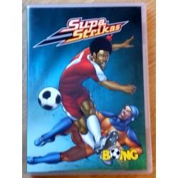 Supa Strikas (Boing) (DVD)