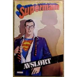 Supermann: 1979 - Nr. 10