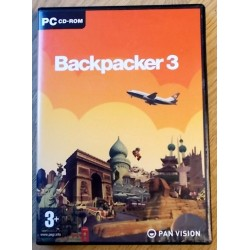 Backpacker 3 (Pan Vision)