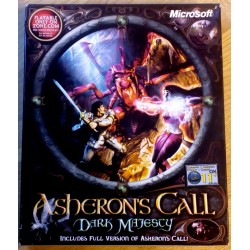 Asheron's Call: Dark Majesty (Microsoft)