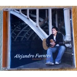 Alejandro Fuentes: Diamonds or Pearls (CD)