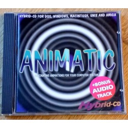 Animatic (CD-ROM)