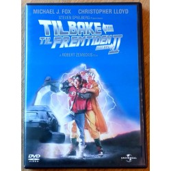 Back to the Future II (DVD)