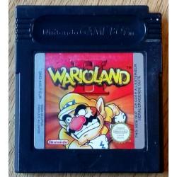 GameBoy: Warioland II (Nintendo)