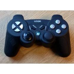 Playstation 3: Logik håndkontroll