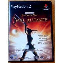 Baldur's Gate Dark Alliance (Black Isle / Interplay)