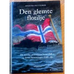 Den glemte flotilje - De norske motorlaunchene (ML) og deres besetninger 1940-45