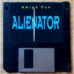 Alienator (Amiga Fun)
