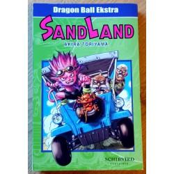 Sandland (Akira Toriyama)