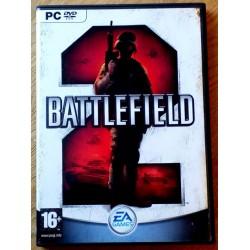 Battlefield 2 (EA Games)