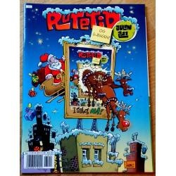 Rutetid og gjengen!: Julen 2011 - Julealbum
