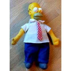 Homer Simpson dukke fra 1991