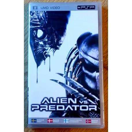 Sony PSP: Alien Vs. Predator (UMD)