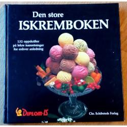 Den store iskremboken (Diplom-Is)