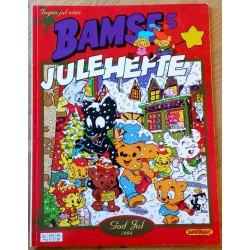 Bamses julehefte: Julen 1994