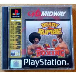 Ready 2 Rumble Boxing (Midway)