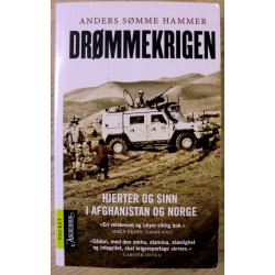 Anders Sømme Hammer: Drømmekrigen