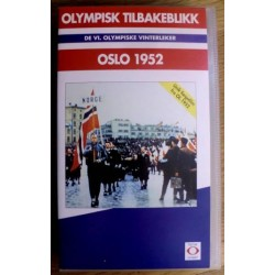 De VI. Olympiske Vinterleker: Oslo 1952