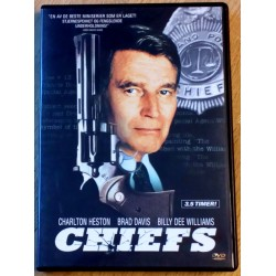 Chiefs (DVD)