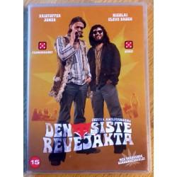 Den siste revejakta (DVD)