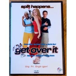 Get Over It (DVD)