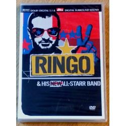 Ringo & His New All-Starr Band (DVD)