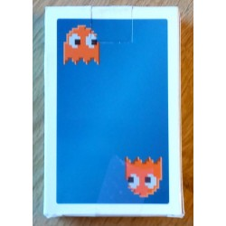 Kortstokk: Pacman - Klassiska svenska spelkort