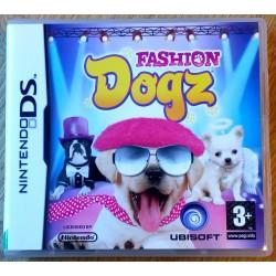 Nintendo DS: Fashion Dogz (Ubisoft)