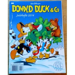 Donald Duck & Co: Julehefte 2014