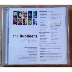The Dubliners: 40 Years (CD)