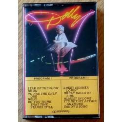 Dolly Parton: Great Balls of Fire (kassett)