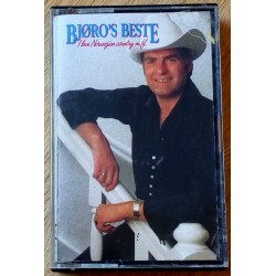 Bjøro's Beste (kassett)