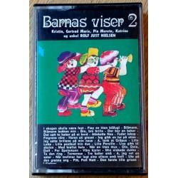 Barnas viser 2 (kassett)