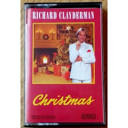 Richard Clayderman: Christmas (kassett)