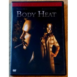 Body Heat (DVD)