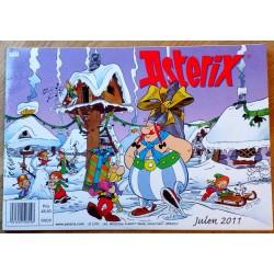 Asterix: Julen 2011 - Julehefte