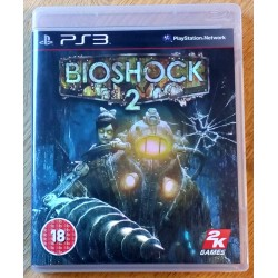 Playstation 3: Bioshock 2 (2K Games)