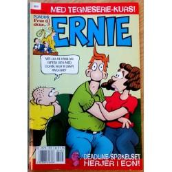 Ernie: 2000 - Nr. 3 - Deadline-spøkelset herjer i Eon!