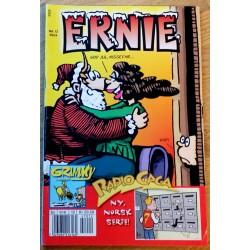 Ernie: 2004 - Nr. 12 - God jul, Nissefar