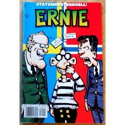 Ernie: 2004 - Nr. 11 - Statsministerduell