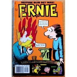 Ernie: 2004 - Nr. 10 - Heitere blir det ikke!