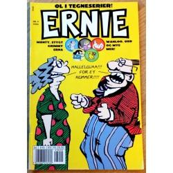 Ernie: 2004 - Nr. 9 - OL i tegneserier!