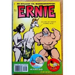 Ernie: 2004 - Nr. 7 - En hyllest til mannskroppen!