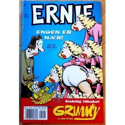 Ernie: 2004 - Nr. 4 - Enden er nær!
