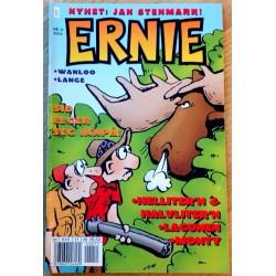 Ernie: 2002 - Nr. 11 - Sid elger seg innpå!