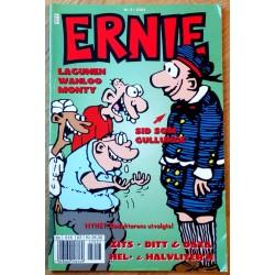 Ernie: 2002 - Nr. 3 - Sid som gullunge