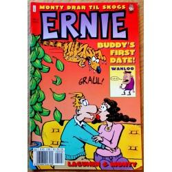 Ernie: 2002 - Nr. 6 - Buddy's first date