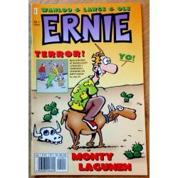 Ernie: 2002 - Nr. 7 - Terror!