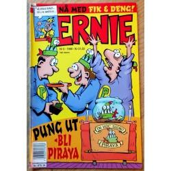 Ernie: 1999 - Nr. 5 - Pung ut, bli Piraya