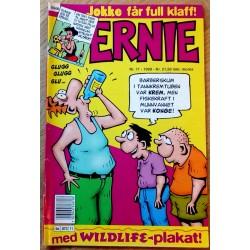 Ernie: 1999 - Nr. 11 - Jokke får full klaff!